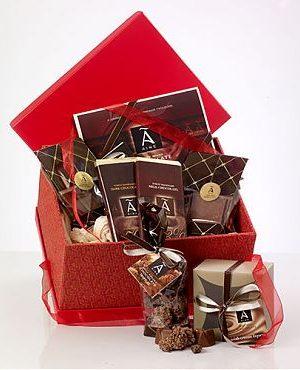 Gluten Free Handmade Chocolates