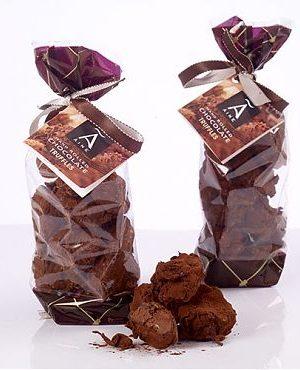 Gluten Free Chocolate Truffle Bag