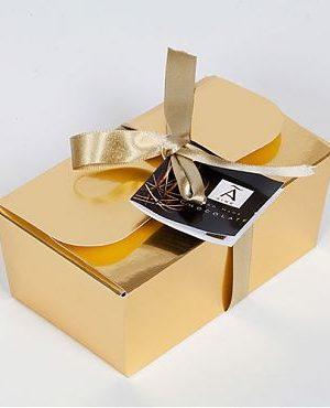 Corporate 16 Gluten Free Chocolate Ballotin Box