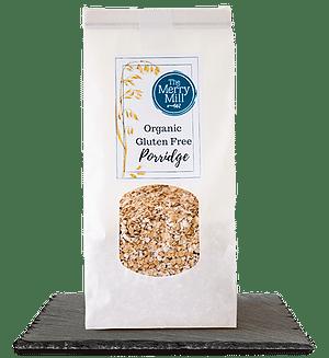 Merrymill Organic Gluten Free Porridge