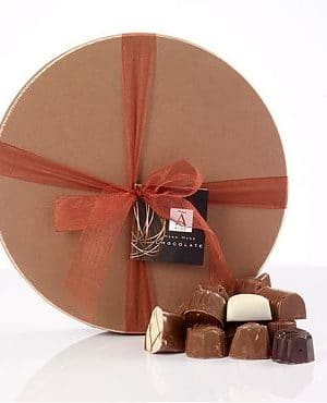 Milk Gluten Free Chocolate Box