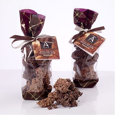 Mixed Gluten Free Chocolate Truffle Bag