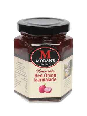 Morans Mega Jam Red Onion Marmalade