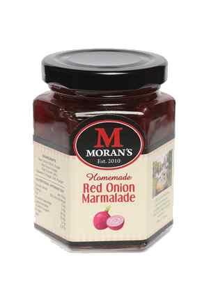 Morans Mega Jam Red Onion Marmalade
