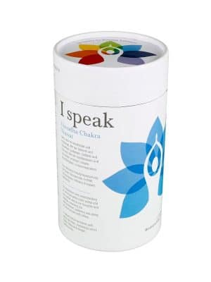 I_Speak_chakra_solaris_tea by Solaris Botanical