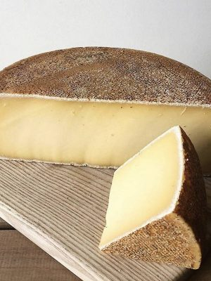 Coolfin Cheese by Kylemore Farm House Cheeses in Loughrea, Co. Galway, Ireland