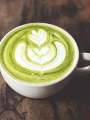 Solaris matcha tea by Solaris Botanical