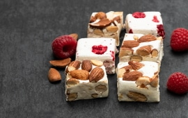 Nougat Category at Caboose