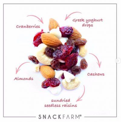 Cranberry-Mix-ingredients