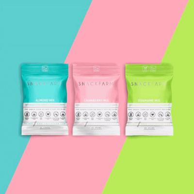 Combo Mix Healthy Snacks