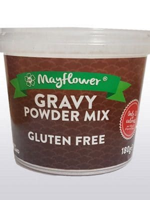 Mayflower's gluten-free-gravy-powder-mix