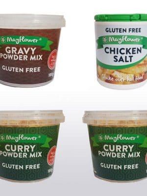 Mayflower's gluten-free-multipack