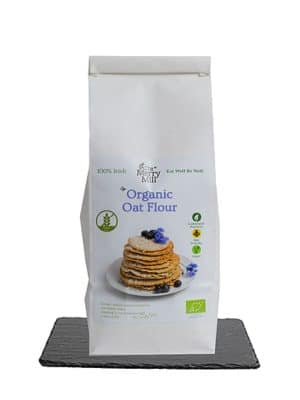 The Merry Mill Organic Oat Flour