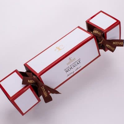 Miena Nougat Nollaig Shona Box