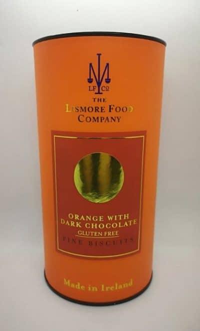 Lismore Orange and Dark Chocolate