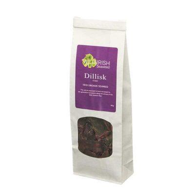 Dillisk Wild Irish Seaweed