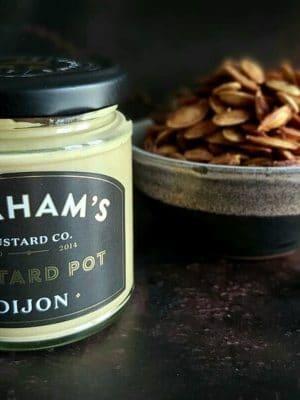 Graham's Dijon Mustard