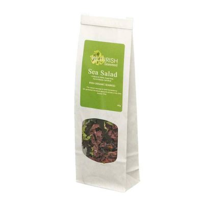 Sea salad Wild Irish Seaweed 40g