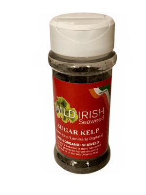 Sugar Kelp Sprinkles 35g
