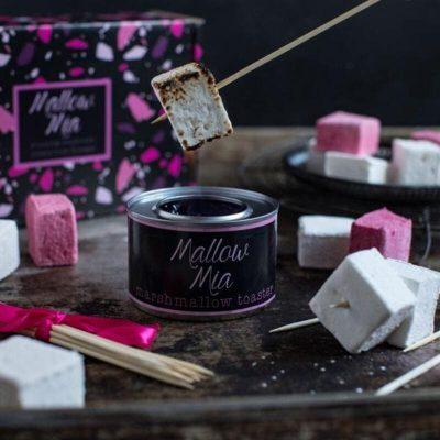 Luxury Toasting Box by Mallow Mia