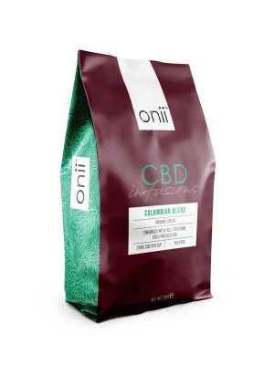 Onii CBD Coffee Columbian Blend