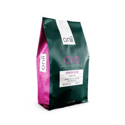 Onii CBD Coffee Espresso Blend