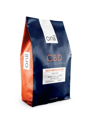 Onii CBD Coffee South American Blend Blend