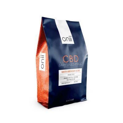 Onii CBD Coffee South American Blend Blend