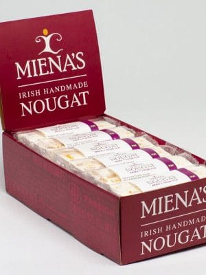 Miena Nougat Almond+&+Passion+Fruit+Box