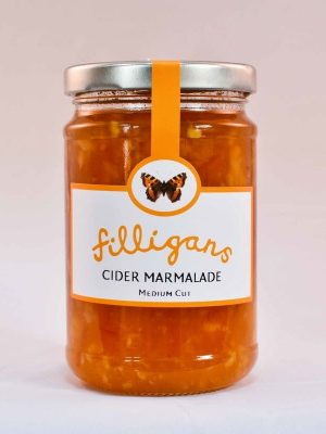 Cider Marmalade by Fillegan's of Donegal