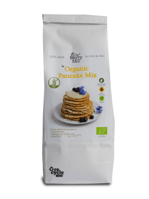 The Merry Mill Pancake Mix