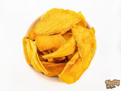 Dried Mango by Nutty Delights