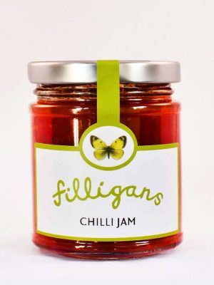 Chilli Jam by Filligan's of Donegal