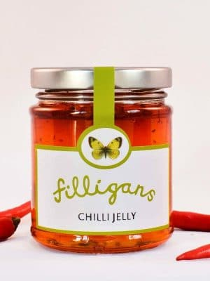 Chilli Jelly by Filligan's of Donegal