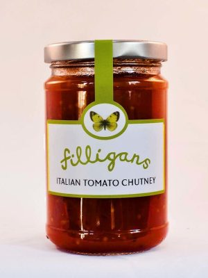 Italian Tomato Chutney by Filligan's of Donegal