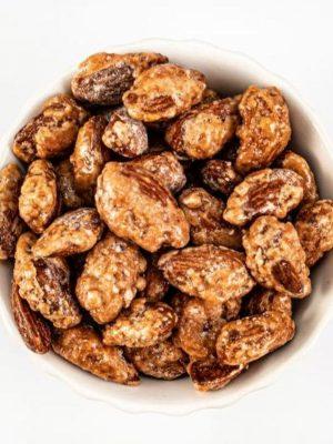 Nutty Delights Honey Almond