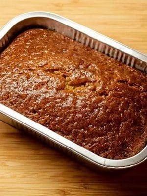 Malva Pudding by Lekker Foods