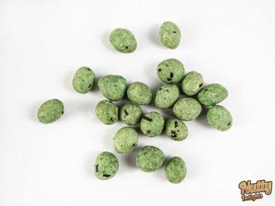 Nutty Delights Wasabi Peanuts