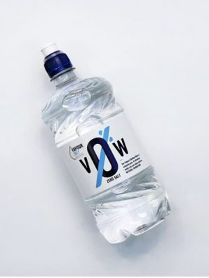 Vapour Only Water